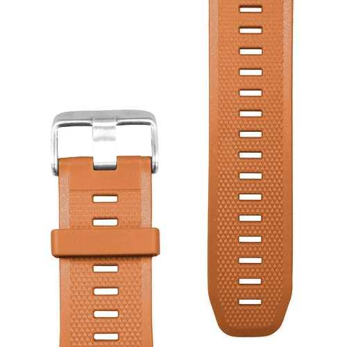26mm Original TPU Colorful Zeblaze Watch Band Strap Replacement for Zeblaze VIBE 3 Smart Watch