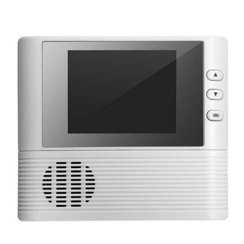2.8 inch Digital LCD Peephole Viewer Door Eye Doorbell Monitoring Security Camera