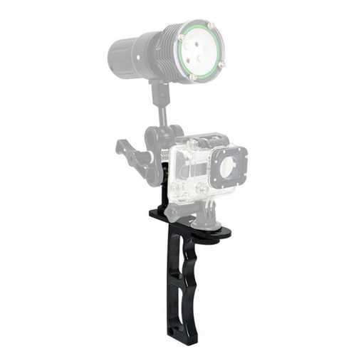 Archon Z09 116mm Flashlight Arm Bracket for Diving Flashlight