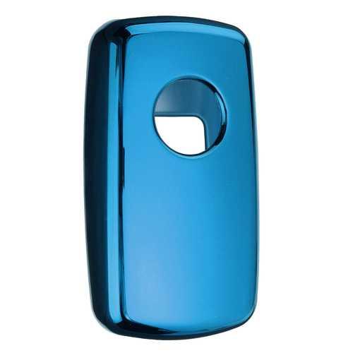 TPU Smart Remote Key Cover Fob Case Shell For Seat Altea Ibiza VW Passat Jetta