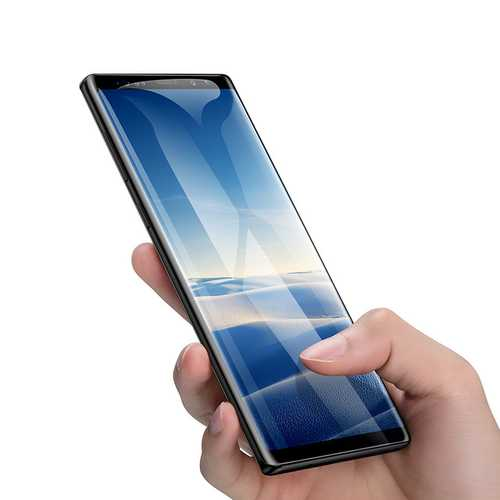Bakeey 3D Curved Edge Tempered Glass Screen Protector For Samsung Galaxy Note 9
