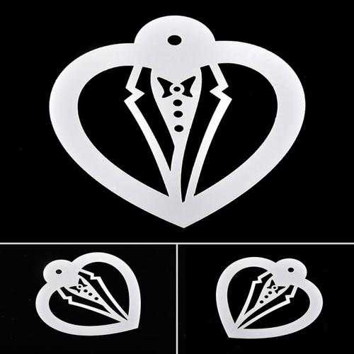 Bride And Groom Frosting Cookies Stencils Cookies And Biscuits Mould Sugar Sieve Cakes Stencil Mould