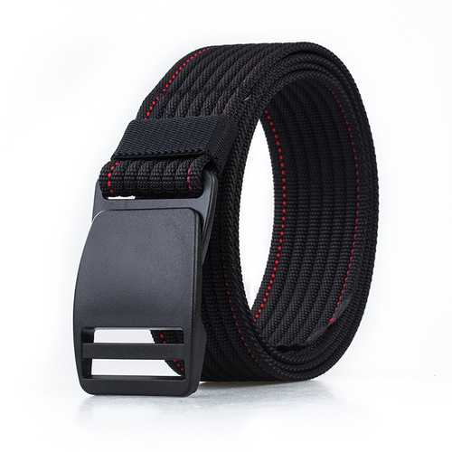 125CM Durable Nylon Military Belt Tactical Waistband