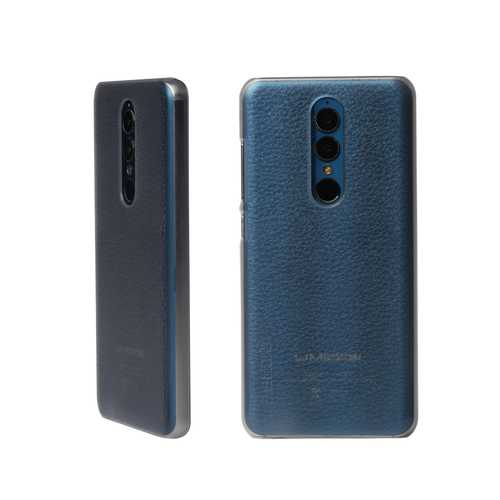 OCUBE Bakeey Ultra-thin Translucent Soft TPU Protective Case For UMIDIGI A1 PRO