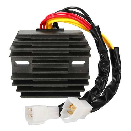 Voltage Regulator Rectifier For Triumph Daytona 955i 2000 - 2006 2002 42W 2.5A
