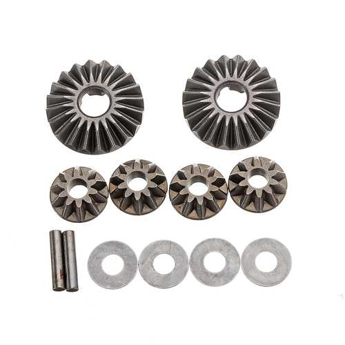 Differential Gear For 1/8 Kyosho MP9 TKI3/TKI4 TO-250-K RC Car