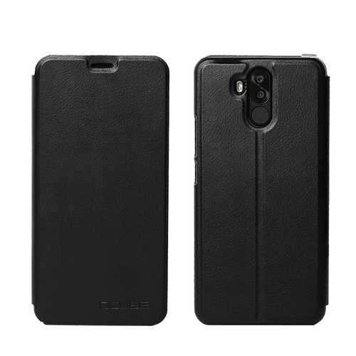 Flip PU Leather With Stand Protective Case For Oukitel K6