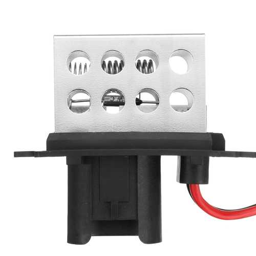 Car Heater Blower Series Resistor for Renault Clio MK1 Kangoo