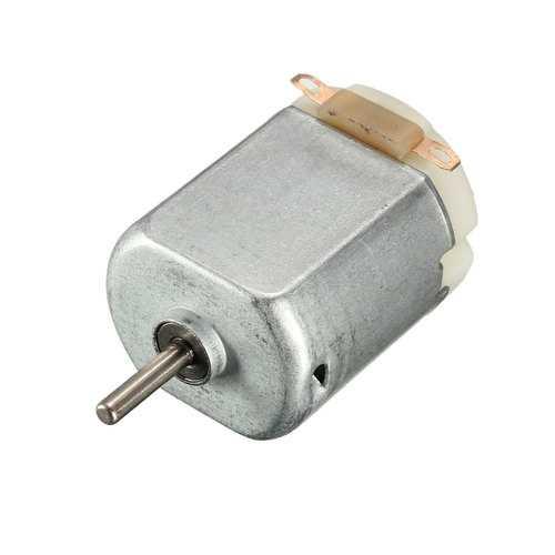10Pcs/Pack DC 3V Mini Motor For  Smart Robot Car/Model Toy Car