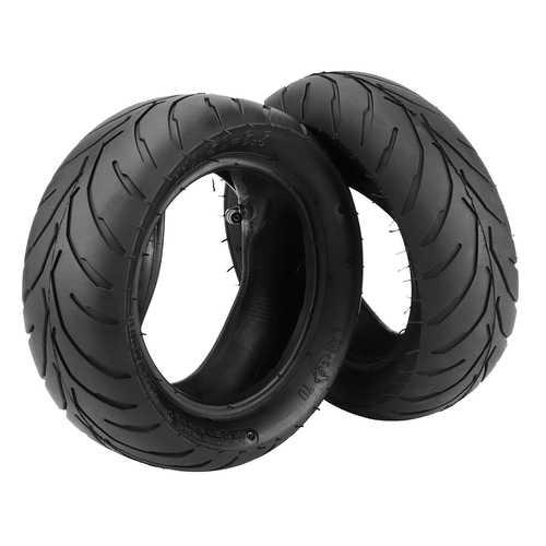 47cc 49cc Mini Pocket Bike Tire + Inner Tube 110/50-6.5 90/65-6.5 Front/Rear