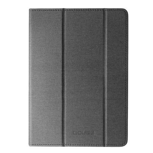 PU Leather Folding Stand Tablet Case Cover for 10.1 Inch Teclast M20