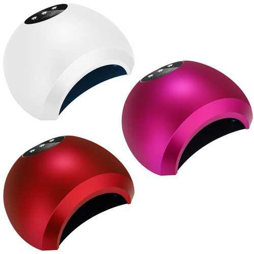 2 in1 48W LED Light UV Lamp Nail Dryer