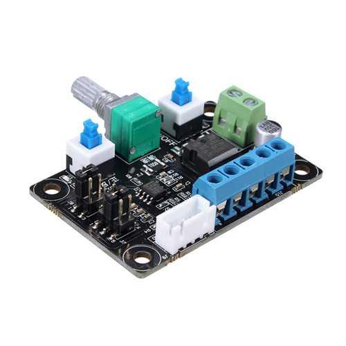 3Pcs MKS-OSC Stepper Motor Driving Controller Pulse PWM Speed Reversing Control For 3D Printer