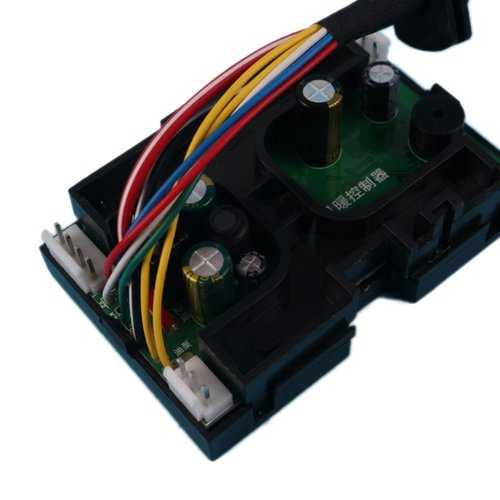 12V 24V 5KW Car Heater Main Board Control Board Parking Heater Accessories