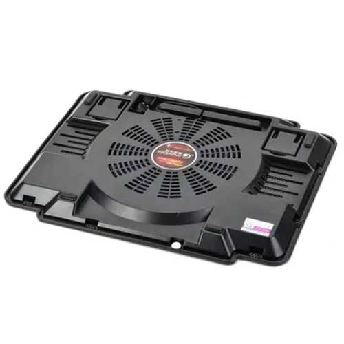 Super Quiet Fan Universal Laptop Cooling Pad