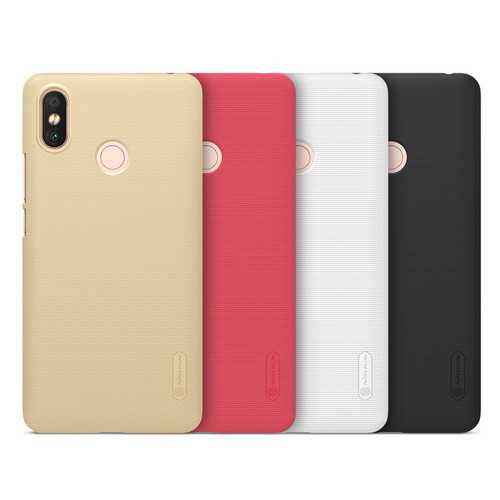 NILLKIN Frosted Shield PC Hard Back Protective Case For Xiaomi Mi Max 3