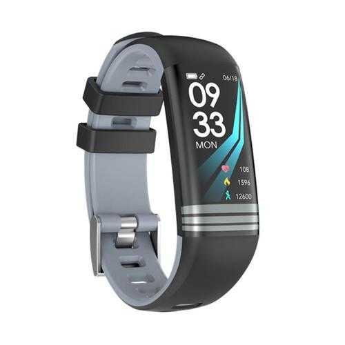 Banggood G26s Heart Rate Sleep Monitor Blood Oxygen Pressure IP67 Multi-sport Mode Smart Watch
