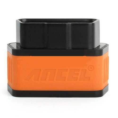 Ancel ELM327 icar2 OBD2  V1.5 bluetooth Adapter Automotive Car Diagnostic Scanner