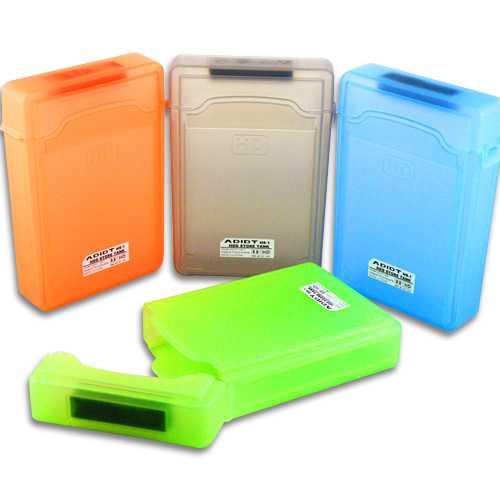 3.5 inch Portable HDD Store Tank Box Case Sata Hard Drive