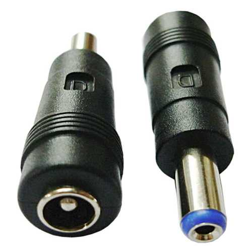 DC adapter plug Power conversion plug D
