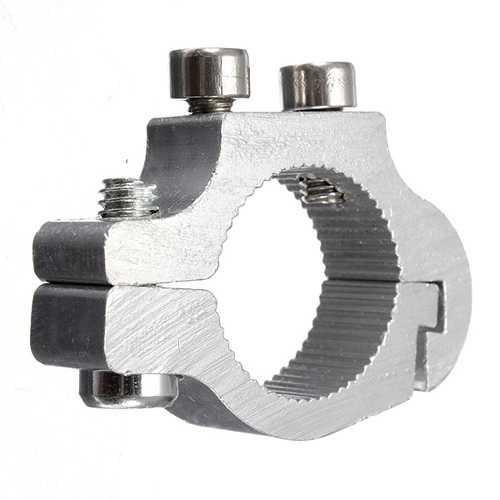Aluminum Alloy Bicycle Water Bottle Handlebar Kettle Frame Adapter