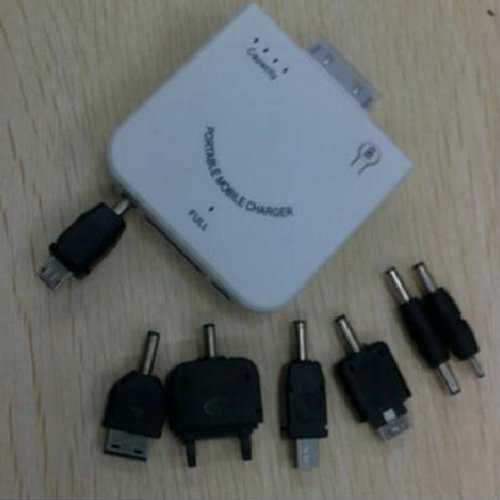 1700mAh 1900E Multifunction Battery For iPhone 4 4s 5