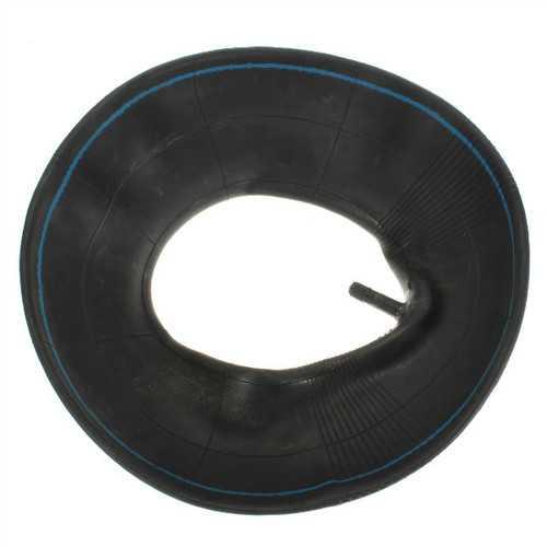 3.50/4.00-6 Inner Tube Tire Wheelbarrow Rubber Valve 6 Inch TR13