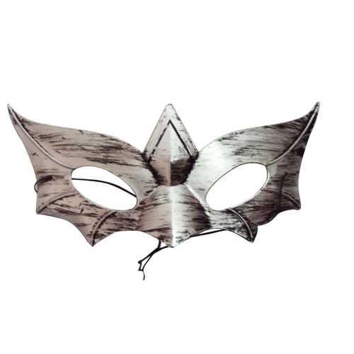 Halloween Cosplay Accessories Masquerade Half Mask