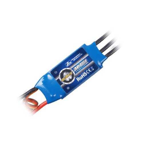 ZTW AL Beatles 30A ESC Brushless Speed Controller For RC Model