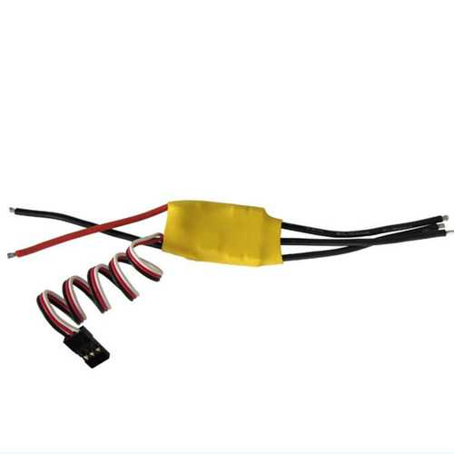10A ESC Brushless Speed Controller I401 For RC Airplane Quadcopter