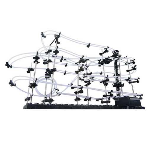 SpaceRail Level 3 No.231-3 16000mm Rail DIY Model Kit Educational Toys