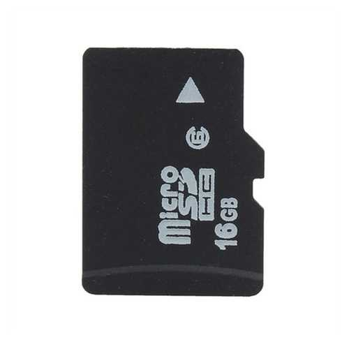 16GB Micro Sd TF Memory Card For RC Quadcopter Camera