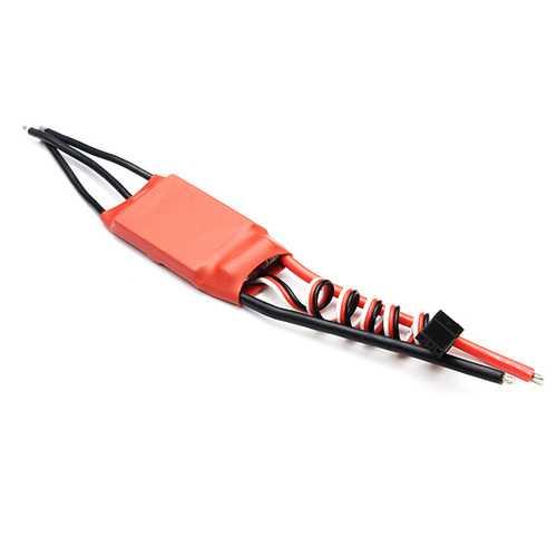 Red Brick 25A ESC Brushless ESC BEC:5V2A HW25A