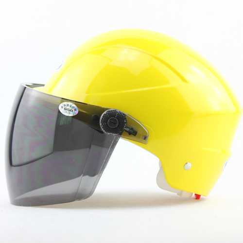 Motorcycle Helmet Electric Car Summer Half UV Helmet for GSB