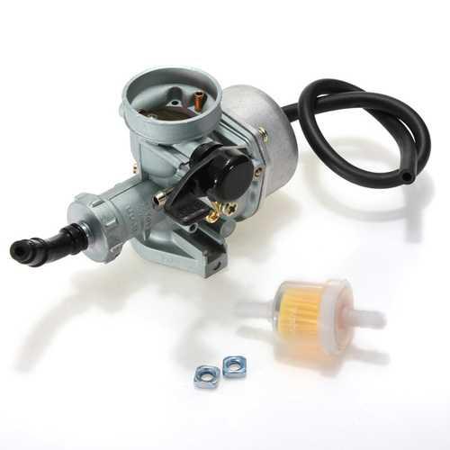 22mm Grey Carburetor Carb for Honda XR-50 CRF-50 XR-70 CRF-70
