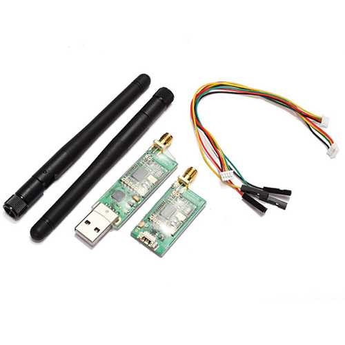 3DR Radio Telemetry 433MHZ Module For APM APM2 Europe for RC Drone FPV Racing