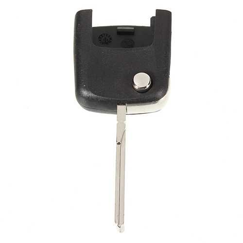 Auto Parts Key Shell Case for Volkswagen 1990-2012 With Flip Blade