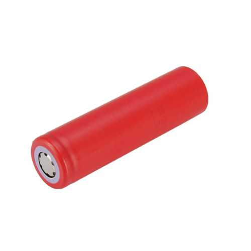 1PCS Sanyo 3.7V 2600MAH UR18650ZY 18650 Rechargeable Battery