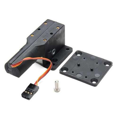 40g Servoless Electric retractable Retractable Landing Gear