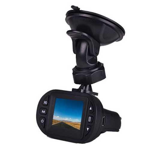 Mini Night Drive Car DVR C800 HD DV 1080P Camcorder Video Recorder