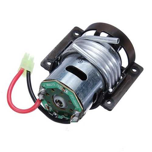 Feilun FT009 RC Boat Parts Motor with Water Cooling System FT009-8