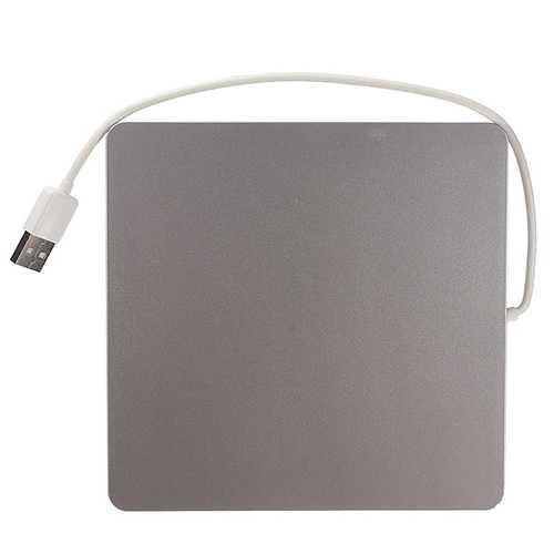 External USB Slot-in DVD RW enclosure Caddy for 9.5/12.7mm SATA Drive