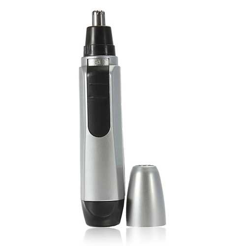 Electric Waterproof Nose Ear Hair Removal Tool Trimmer