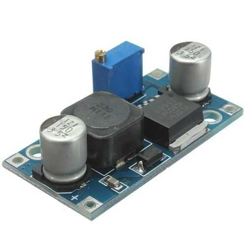 XL6009 Step Up Boost Voltage Power Supply Module Adjustable Converter Regulator