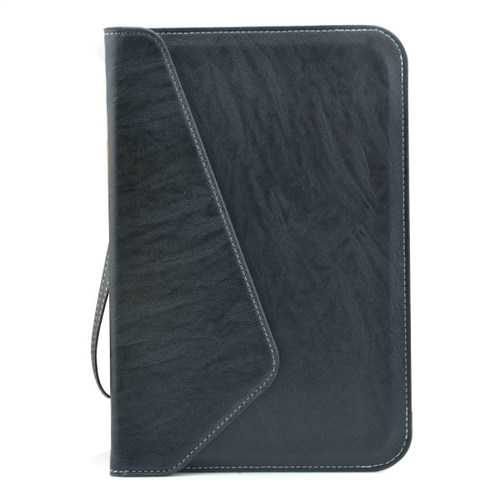 Universal PU Leather Protective Handbag Case For iPad Mini 1 2 3 4