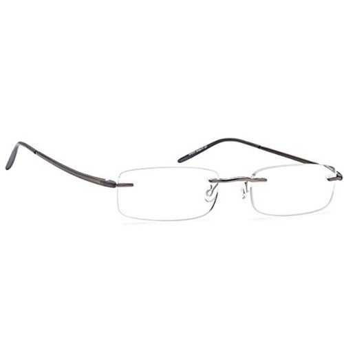 Rimless Reading Glasses Rimless Reading Eyewear