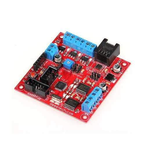 3D Printer Extruder Controller 2.2 Control Module Board Motherboard