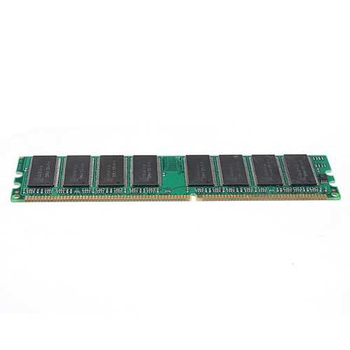 1GB PC3200 DDR 400MHz 333 266 Desktop Computer DIMM Memory RAM 184 pin Non-ECC for AMD Motherboard