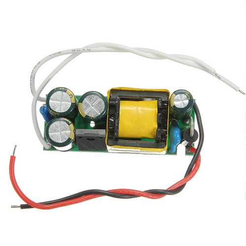 10-18W LED Driver Power Supply Constant Current For Bulb 85-277V