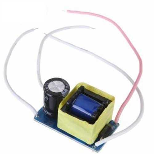 10W LED Driver Power Supply Constant Current For Flood Light 85-265V